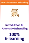 Intro til Alternativ Behandling - 100% e-learning